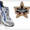 60% Off at Valenti Sports