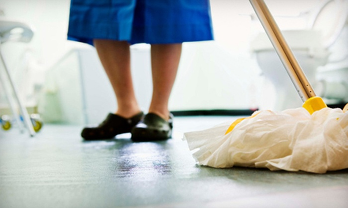 Mighty Maids  - Walnut Grove - Shelby Farms PD: $35 for Two Hours of Housecleaning from Mighty Maids in Memphis ($70 Value)