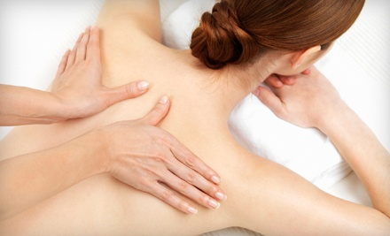 Solstice Massage Spa - Solstice Massage Spa in Clovis