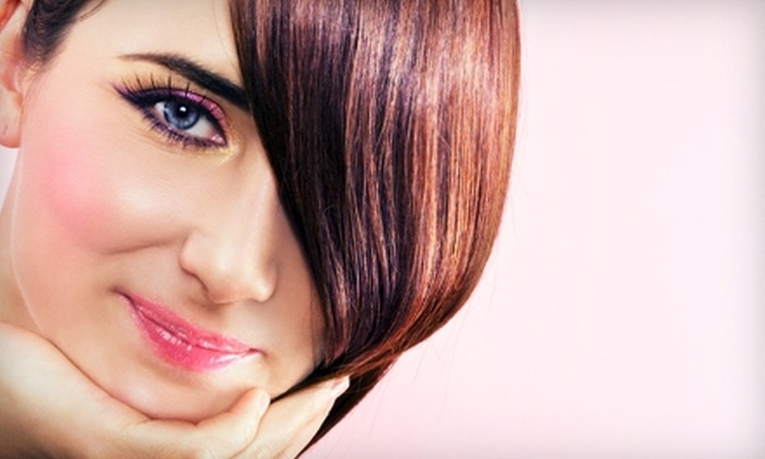 Urban Endz - Salt Lake City: $30 for $60 Worth of Salon Services at Urban Endz in Tooele