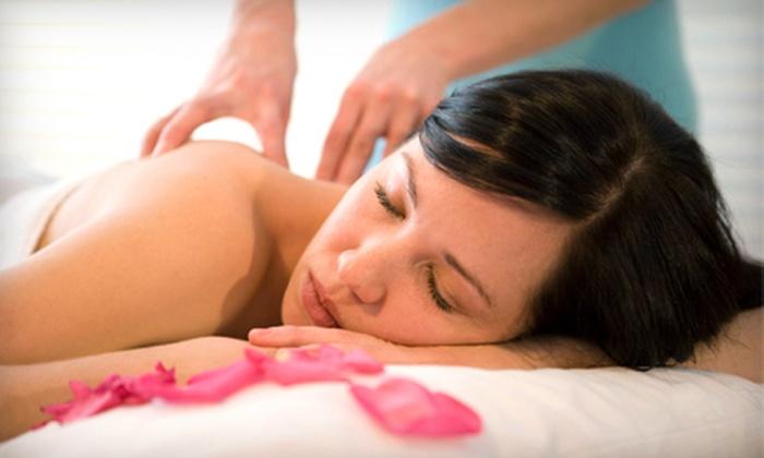 Starz Spa - Olathe Trails: 60- or 90-Minute Massage at Starz Spa in Olathe (Half Off)