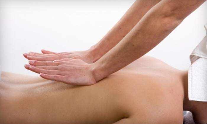 Strength of the Hands - De Pere: $30 for $70 Toward Any Massage at Strength of the Hands