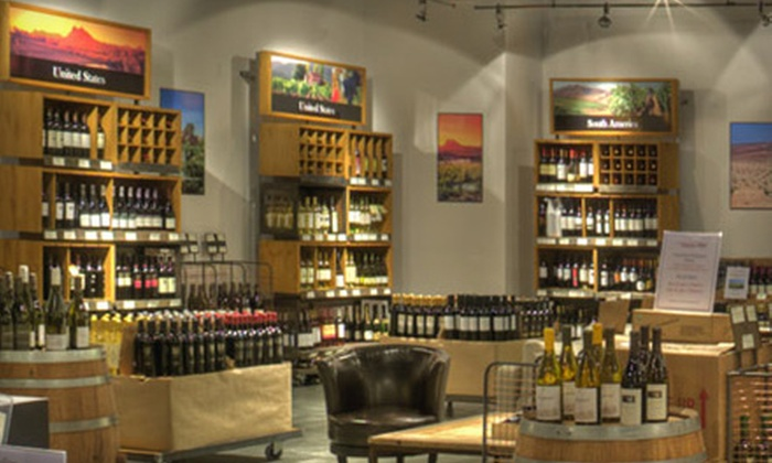 The Wine Cellar at Boynton Beach - Renaissance Commons: Three or Six Bottles of Gold Star Exclusive Wines at The Wine Cellar at Boynton Beach