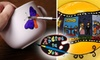 The Artist In You - East Louisville: $20 for $40 Worth of Pottery Painting and Glass Fusion at The Artist in You