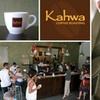 Half Off at Kahwa Coffee