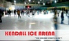 Kendall Ice Arena - The Hammocks: $40 for Six Group Skating Classes and Entry to Public Skating Session at Kendall Ice Arena ($82.50 Value)