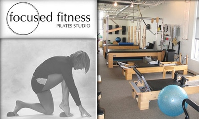Focused Fitness - Downtown Columbus: $49 for Two Classes and a 60-Minute Massage at Focused Fitness ($110 Value)