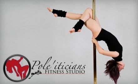 Poleiticians Fitness & Dance Studio - Poleiticians Fitness & Dance Studio in Rockwall