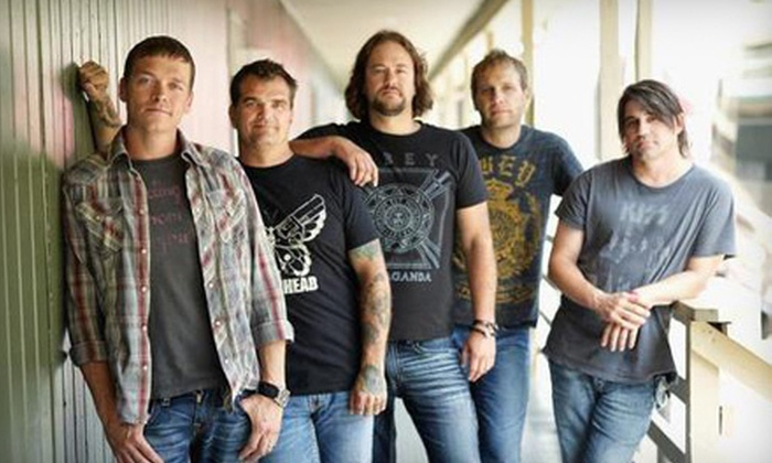 3 Doors Down  - Northshore: $20 to See 3 Doors Down at Stage AE on September 20 at 8 p.m. (Up to $43.25 Value)