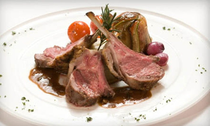 Fernando's Restaurant - Fernando's Restaurant: Steak-House Dinner for Two or Four at Fernando's Restaurant (Up to 50% Off)