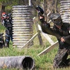 Up to 71% Off at Badlandz Paintball Field