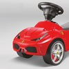 Children's Ferrari 458 Push Car