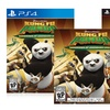 Kung Fu Panda Showdown for PS4, PS3, or Nintendo 3DS