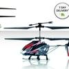 Aero Star Mini Remote-Control Helicopter