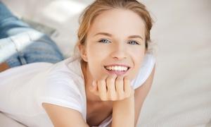 world of teeth Zahnarzt Alexander Lerch: Wertgutschein anrechenbar auf eine kosmetische Zahnreinigung bei THE WORLD OF TEETH für 39,90 €