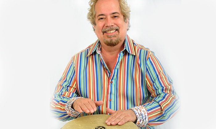 Henry Brun and the Latin Players Orchestra - Multiple Locations: ARTS San Antonio presents Henry Brun and the Latin Playerz Orchestra on September 27 at 7:30 p.m.