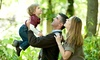 Byron Graves Photography - Wauwatosa: 30- or 60-Minute On-Location Photo Shoot and Print Package at Byron Graves Photography (Up to 85% Off)