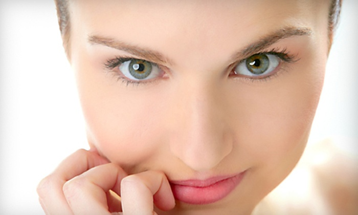 Image Aesthetics - Overland Pointe Market Place: 20, 40, or 60 Units of Botox at Image Aesthetics (Up to 56% Off)