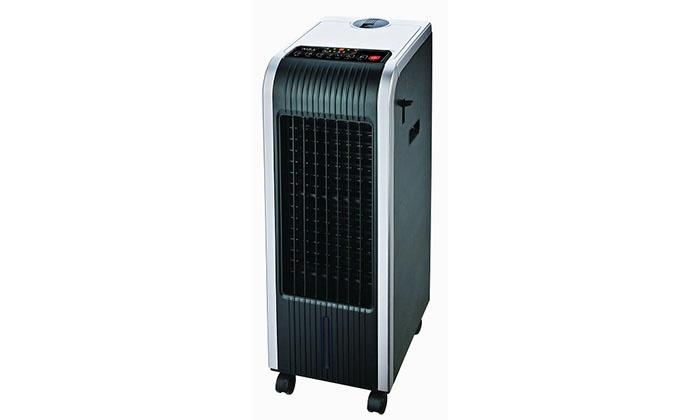 Vi: Joal digitales 5-in-1-Klimagerät inkl. Versand