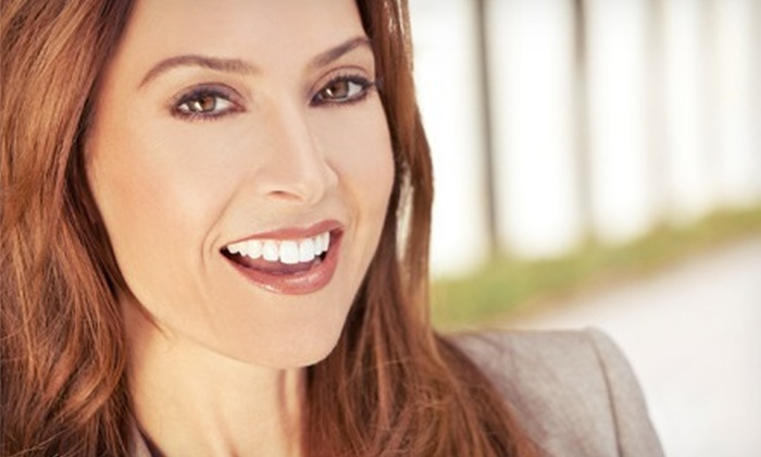 Smile Sciences: $39 for Nighttime and Daytime Teeth-Whitening Pens from Smile Sciences ($129 Value)