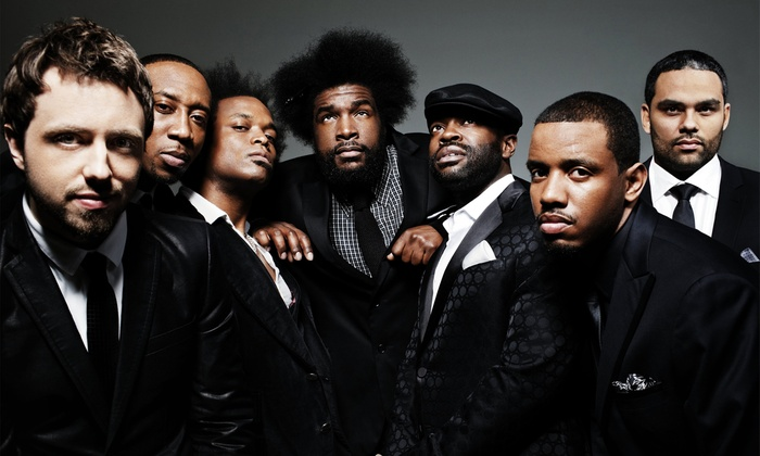 The Roots and Wale - Chene Park: The Roots and Wale at Chene Park on August 9 at 8 p.m. (Up to 33% Off)