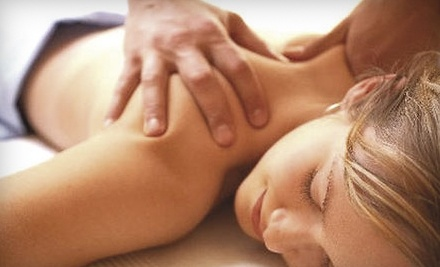 Wexford Wellness C.A.R.E.: 60-Minute Massage - Wexford Wellness C.A.R.E. in Wexford