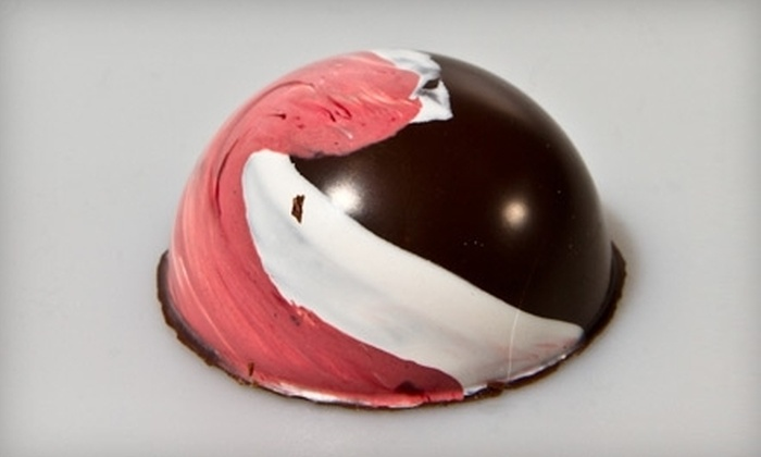 CocoaNymph - West Point Grey: $35 for a Chocolate-Making Class at CocoaNymph ($70 Value)