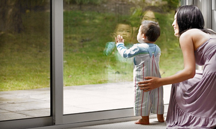 Northern Seasonal Services, LLC. - Evanston: Interior and Exterior Cleaning for Up to 15, 25, or 35 Windows from Northern Seasonal Services, LLC. (Up to 66% Off)