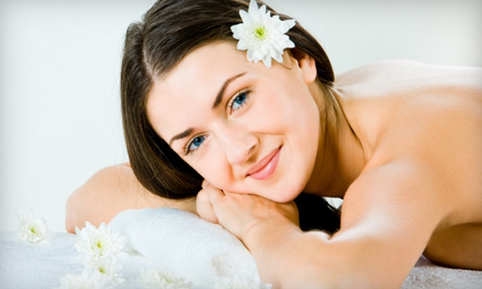 The Wellness Spa - Edmond: Spa Package for One or Two at The Wellness Spa in Edmond