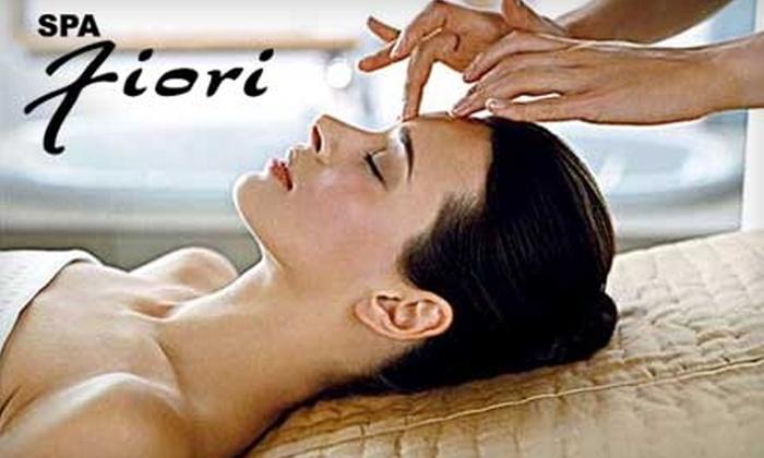 Spa Fiori - Big Creek: $59 for a Diamond Peel Facial Treatment at Spa Fiori in Johns Creek ($125 Value)
