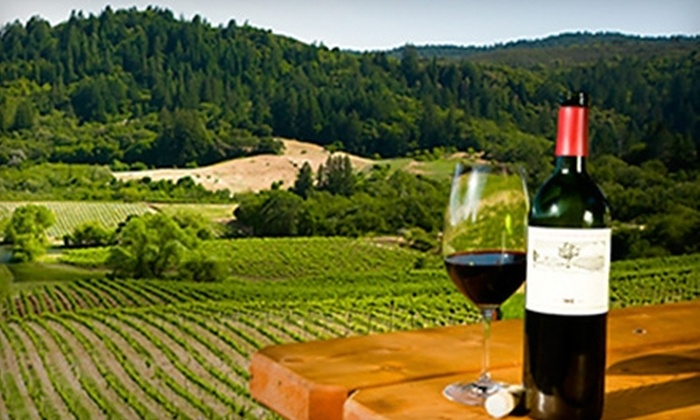 Napa Valley Liquors - Otsego: $10 for $20 Worth of Wine and Liquor at Napa Valley Liquors in Otsego