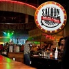 Up to 82% Off at Park Street Saloon