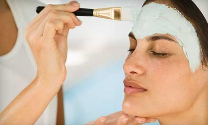 Seven Layer Skin - Johnston: Three 75-Minute Facials or Body Treatment and Ear-Wax Candling at Seven Layer Skin in Johnston