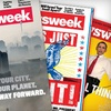 """Up to 74% Off """" Newsweek"""" Subscription"""