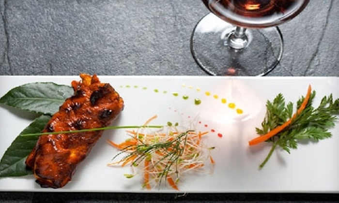 Bombay Oven - Cupertino: $15 for $30 Worth of Indian Dinner Fare and Drinks at Bombay Oven in Cupertino