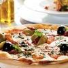 Savoureuses pizzas entre amis