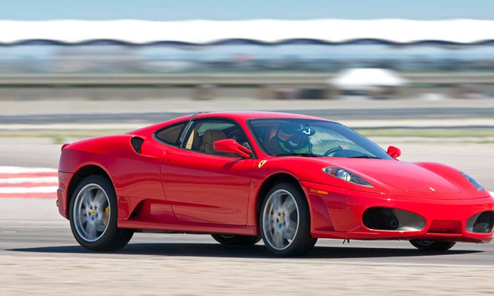 The Abbotsford International Air Show - Abbotsford: Up to 51% Off Exotic Car Driving and Air Show  at Precision Exotics