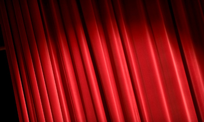 Two Pence Productions - Johnson City: $30 for Dinner Theater for Two from Two Pence Productions at Casbah Theater in Johnson City ($60 Value)