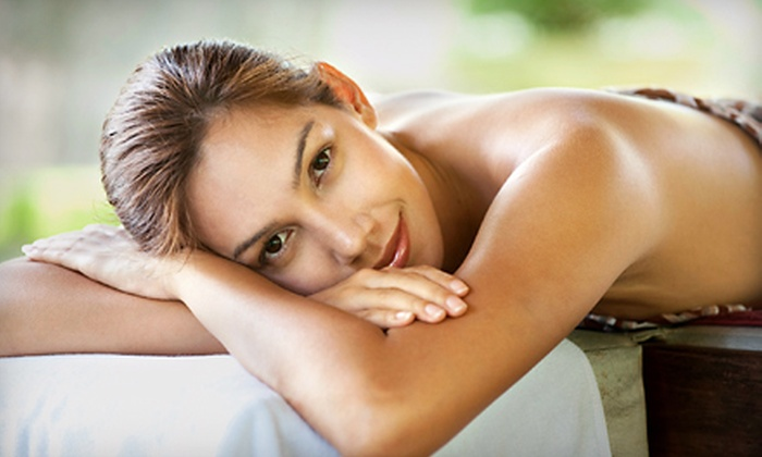 The Skin Spa - Boise: $30 for $65 Worth of Spa Services at The Skin Spa