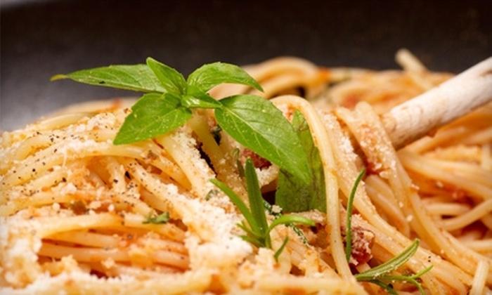 DiLegge's Restaurant - Jacobsville: Italian-American Dinner Fare and Drinks at DiLegge's Restaurant