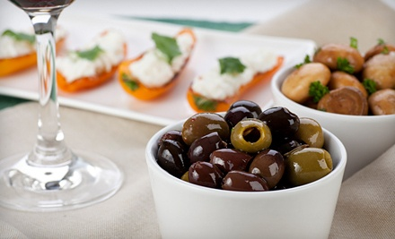 Tapas Meal for 2 (up to an $80 total value) - Espana Wine & Tapas Bar in Larchmont