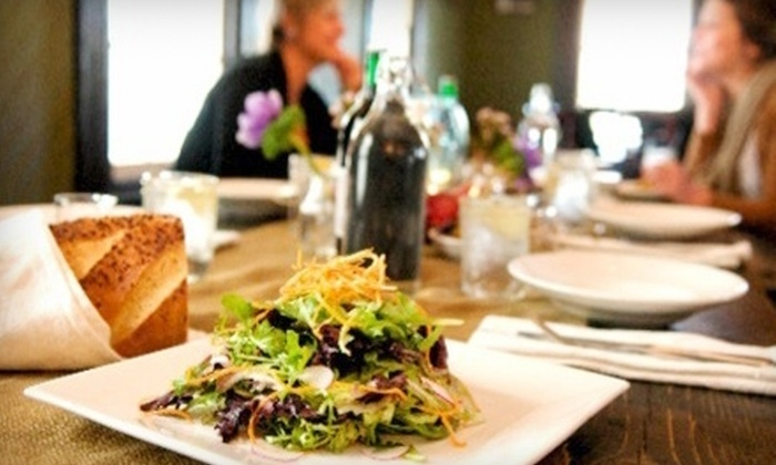 Grey Horse Tavern - Bayport: $15 For $30 Worth of Sustainable American Cuisine at Grey Horse Tavern in Bayport