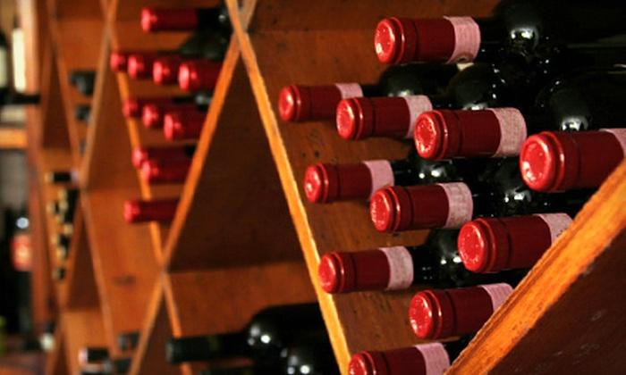Incredible Wine & Spirits - Greenwood Village: $10 for $20 Worth of Wine and Spirits at Incredible Wine & Spirits in Greenwood Village