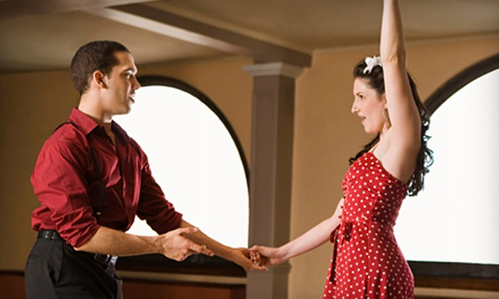 Our Dance Studio - Oneida: $45 for Two Private Dance Lessons and Two Group Lessons at Our Dance Studio in Grand Ledge (Up to $190 Value)