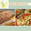Half Off at Dream Dinners