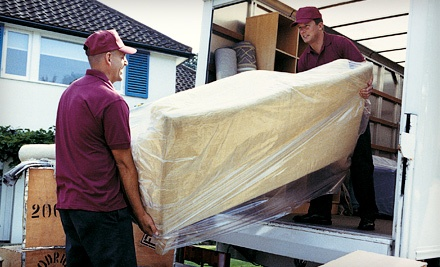 1st Class Moving Company - 1st Class Moving Company in