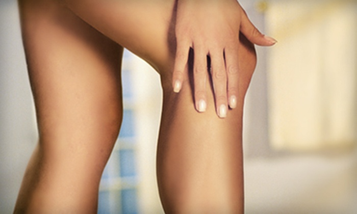 Skin Essentials - North Providence: Sclerotherapy Spider-Vein Treatment or Anti-Aging Laser Treatment at Skin Essentials in North Providence