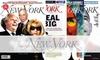 """New York"" Magazine : $13 for 54 Issues of ""New York"" Magazine ($24.97 Value)"