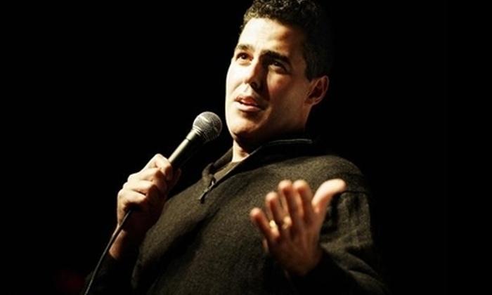 Improv Comedy Club - Arlington Highlands: $15 for $30 Worth of Tickets to Improv Comedy Club in Arlington