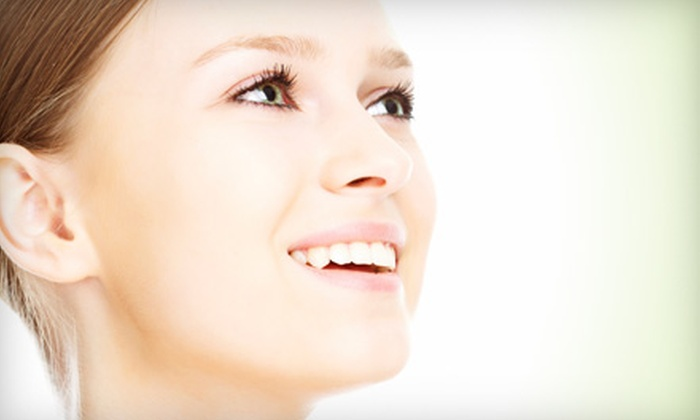 Lawler Centre Cosmetic Surgery - Melbourne: 30-Minute Express Facial or 60-Minute Organic Facial at Lawler Centre Cosmetic Surgery in Melbourne